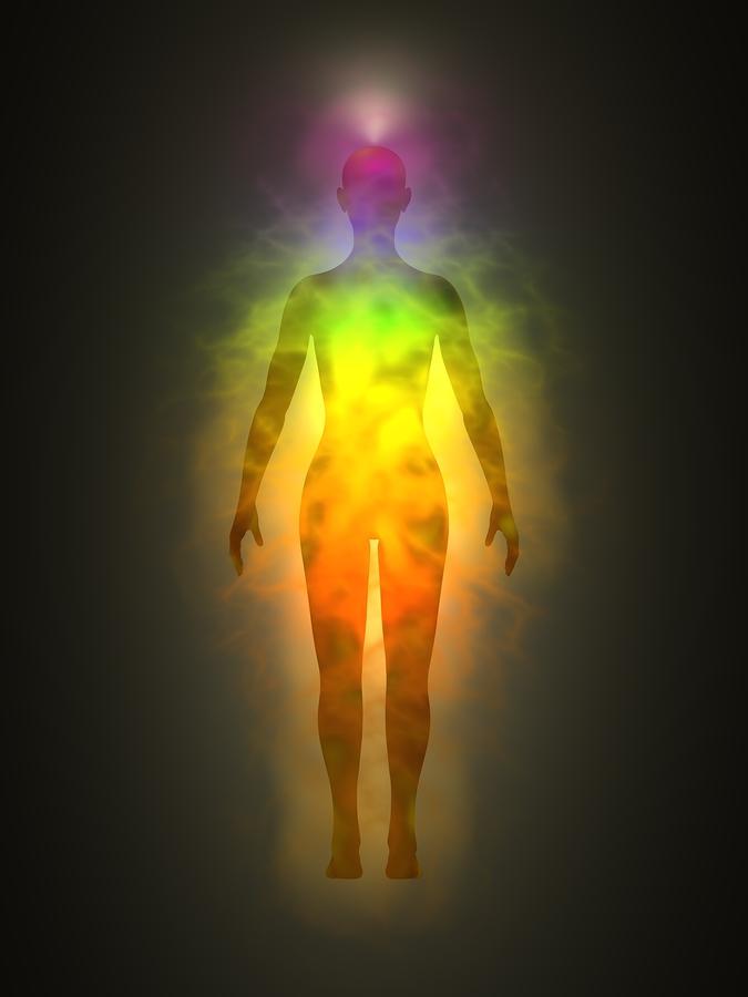 bigstock-Human-energy-body-aura-chakr-24909560