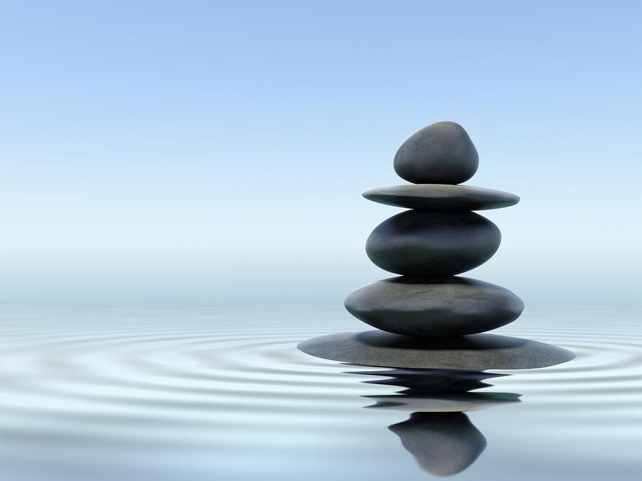 bigstock-Zen-stones-in-water-27418907